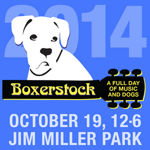 Boxerstock 2013 Shirt Design