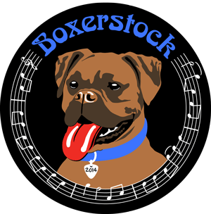 Boxerstock Shirt Design
