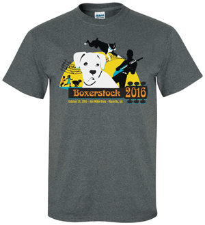 Boxerstock shirt