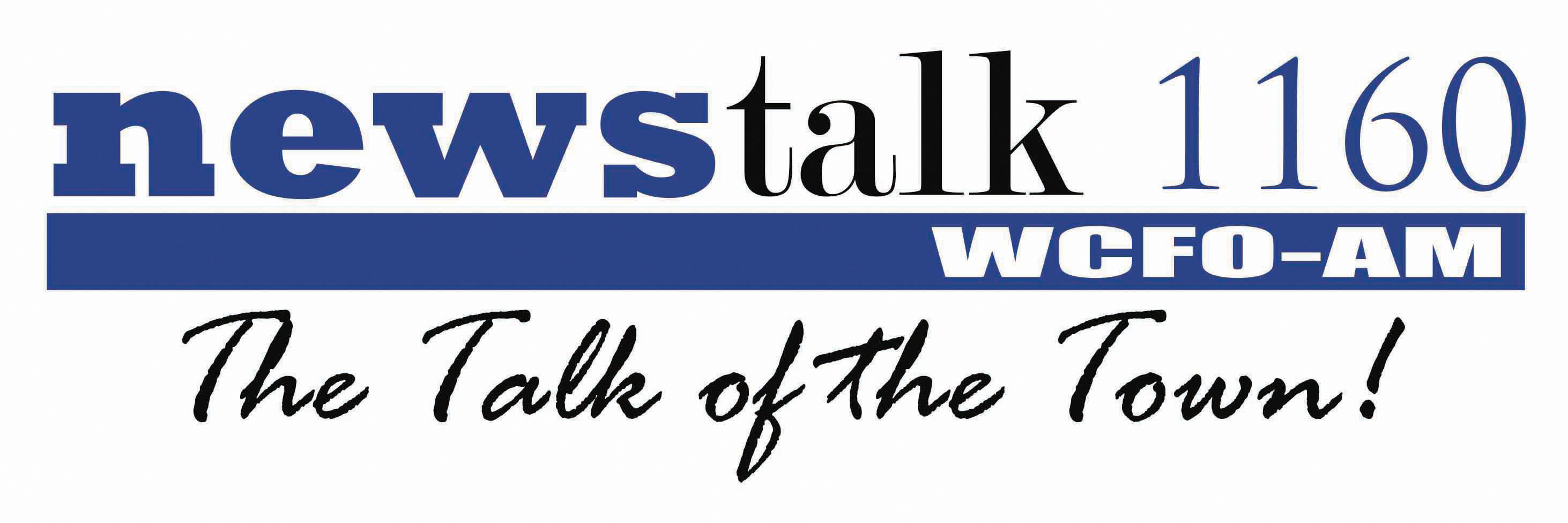 Newstalk 1160 The Talk of the Town - WCFO AM