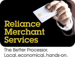 Reliance Merchant Services